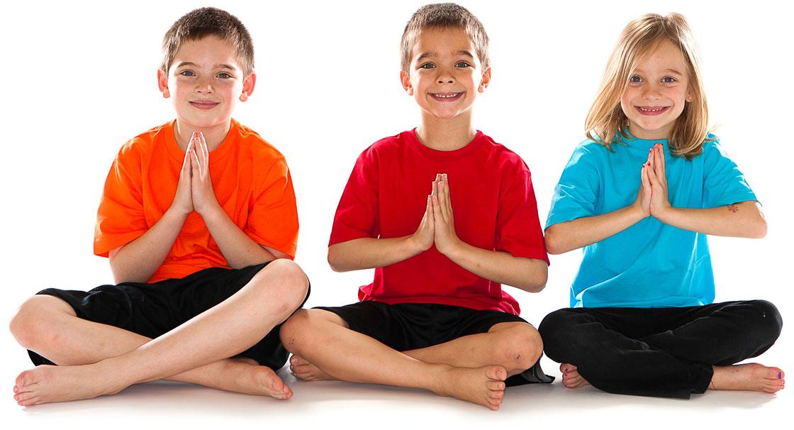 Adventures of Super Stretch Kids Yoga and Wellness