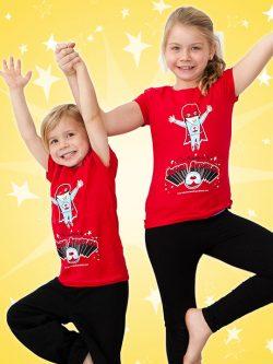 Super Stretch T Shirts